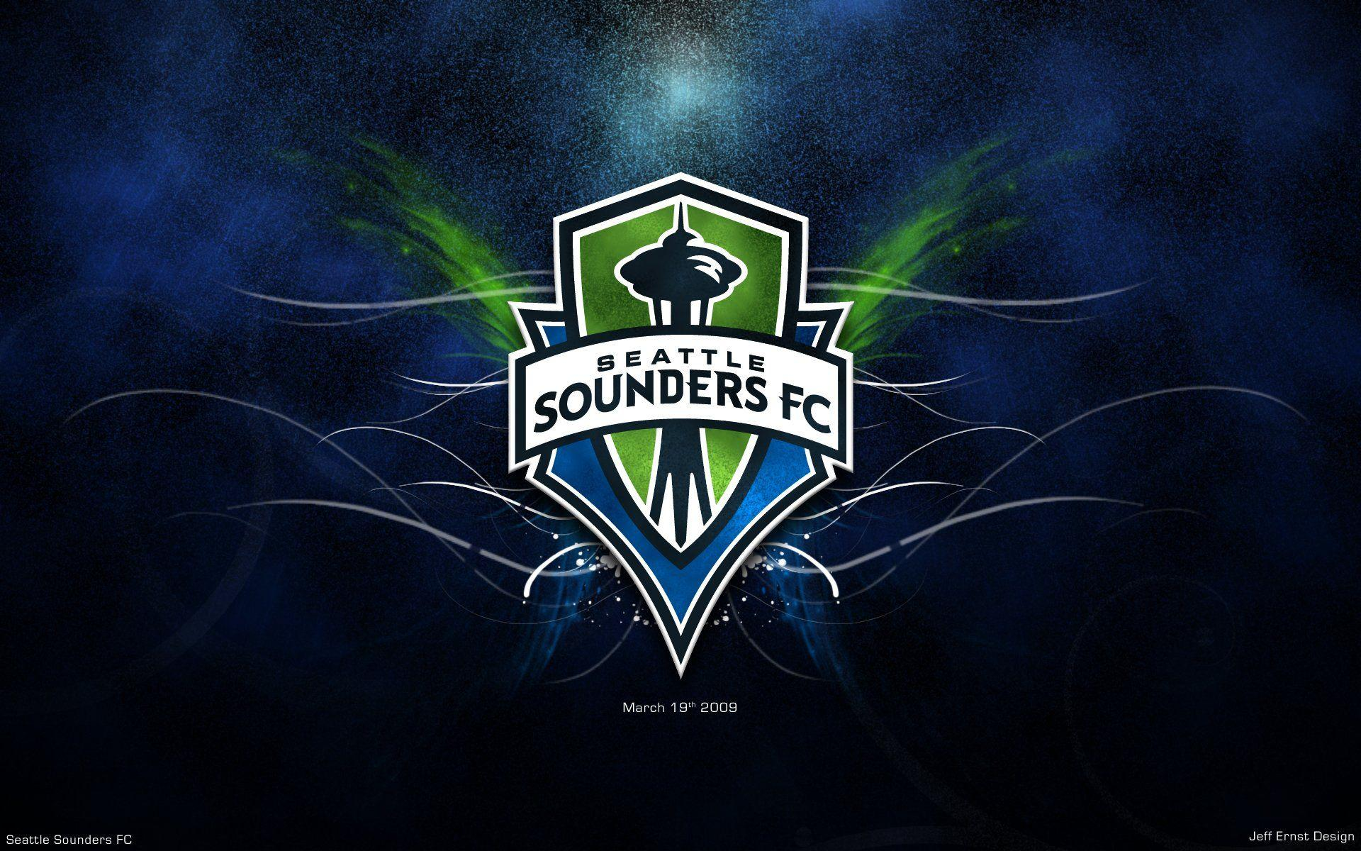 3 Seattle Sounders FC HD Wallpapers