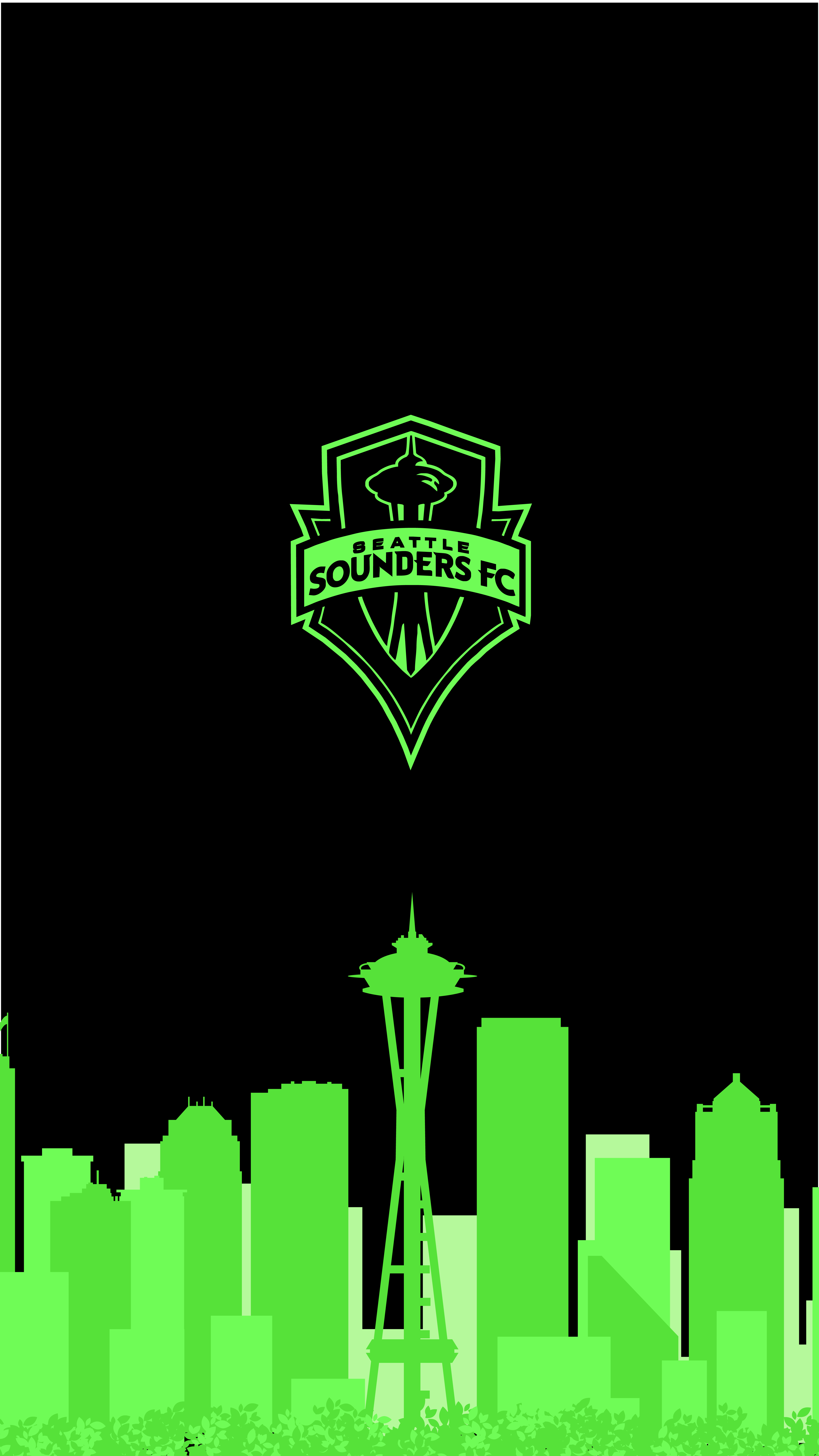 Sounders Alternate Wallpapers. Enjoy! : SoundersFC