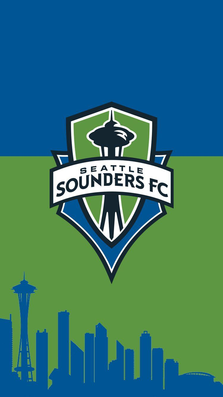 Sounders FC Wallpapers Group