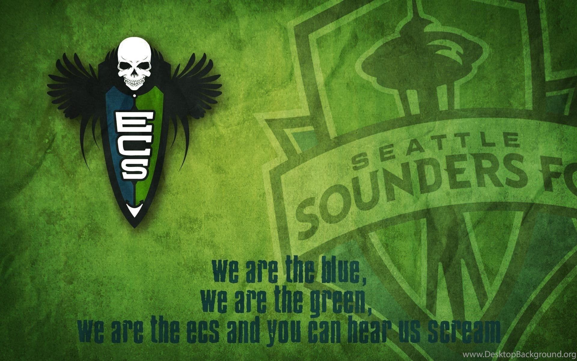 Seattle Sounders Wallpapers Image Desktop Backgrounds