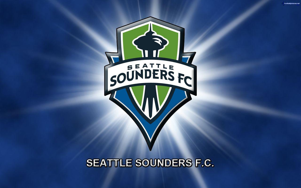 seattle sounders fc logo 1280x800 wallpaper, Football Pictures and