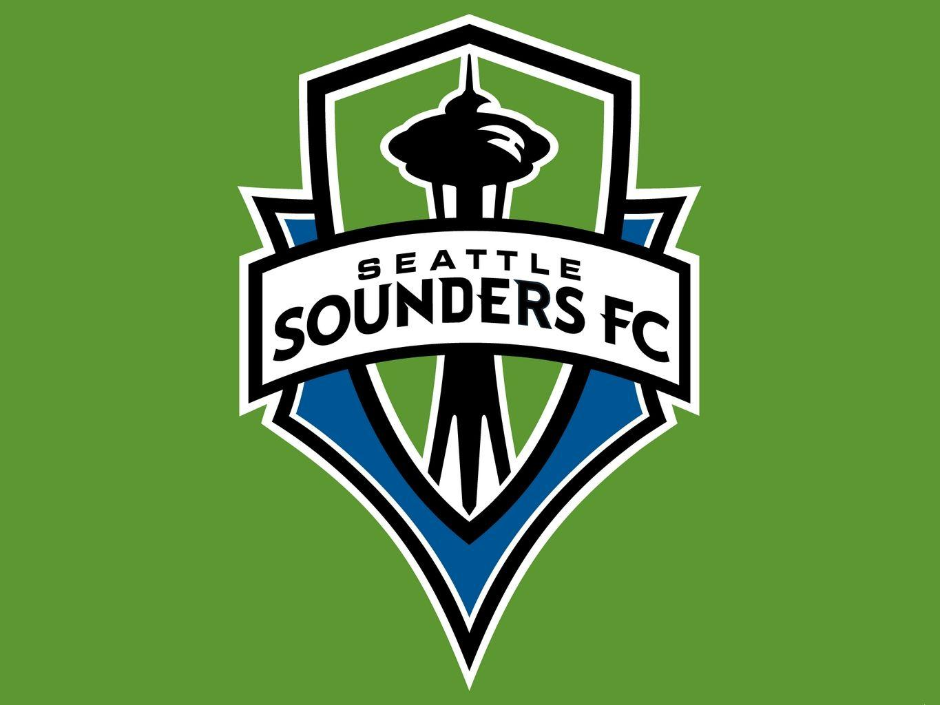 Seattle Sounders Football Club Logo