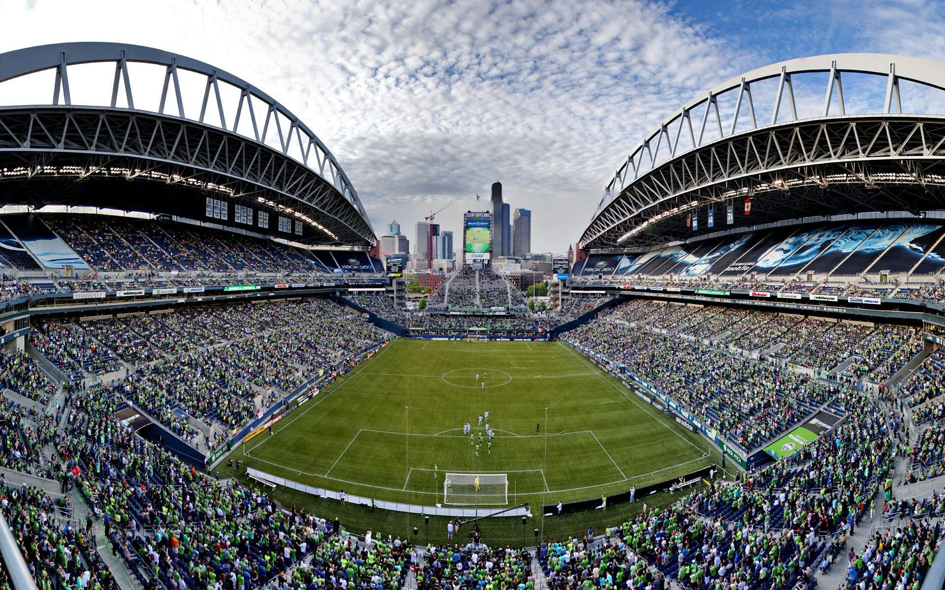 Game15:Sounders vs Sporting KC