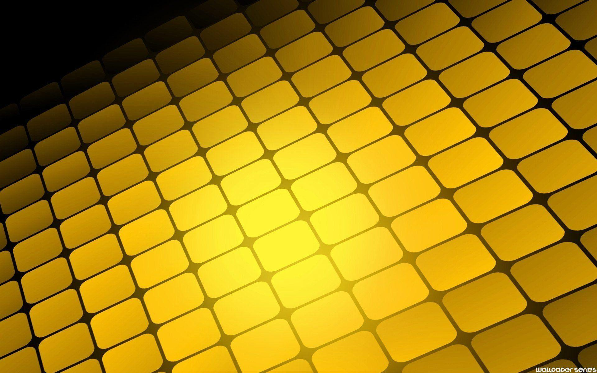 Yellow And Black Wallpapers Wallpaper Cave