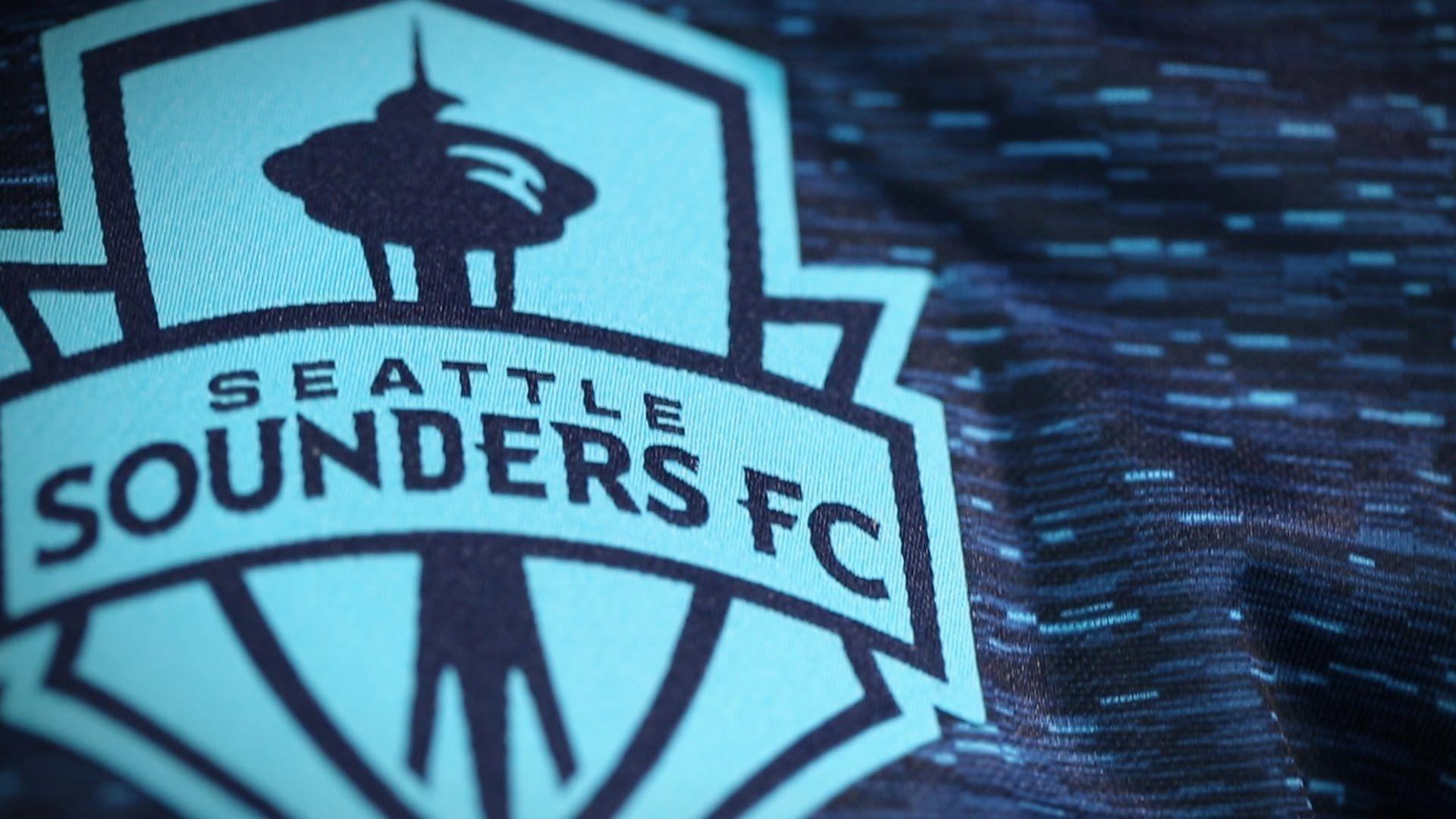 Seattle Sounders FC unveils two new kits for 2016 season