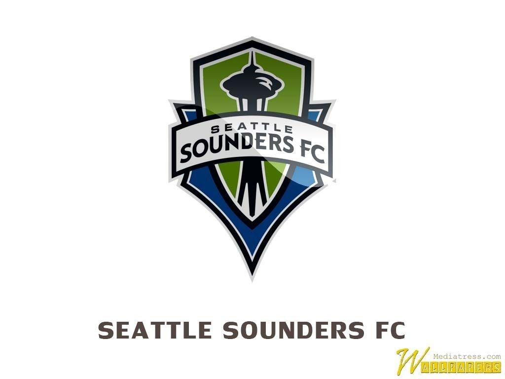 Seattle Sounders FC Logo Wallpapers