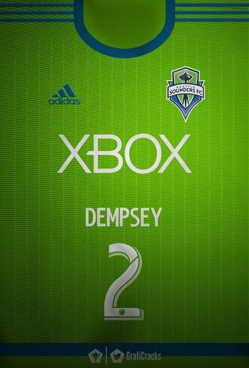 Seattle Sounders Ipad Wallpapers ✓ Best HD Wallpapers