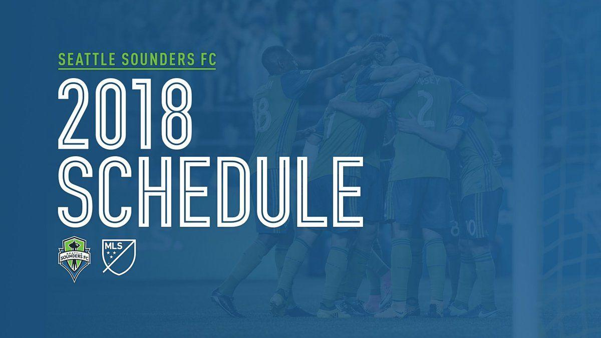 Seattle Sounders FC on Twitter: Time for a new wallpapers