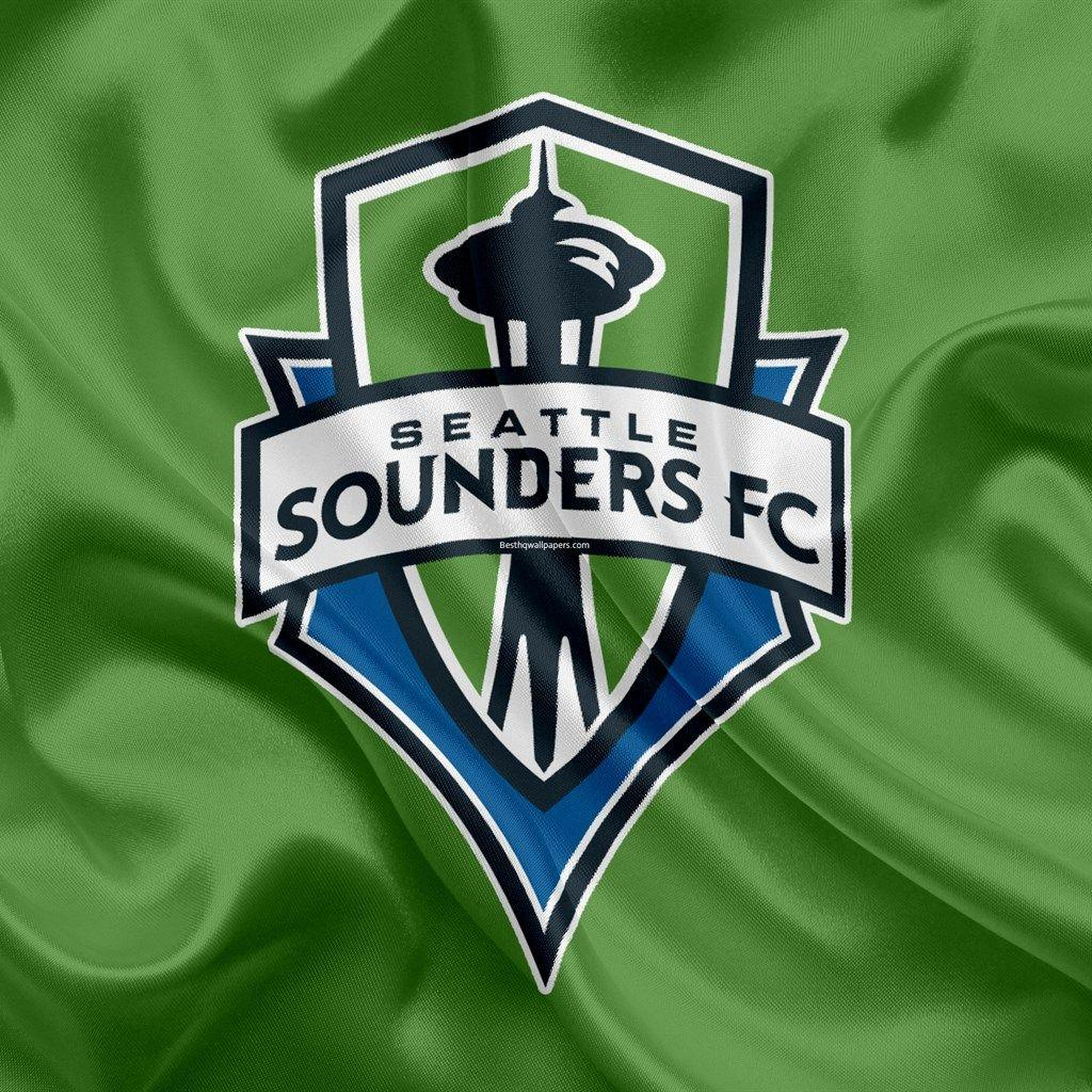 Download wallpapers Seattle Sounders FC, American Football Club