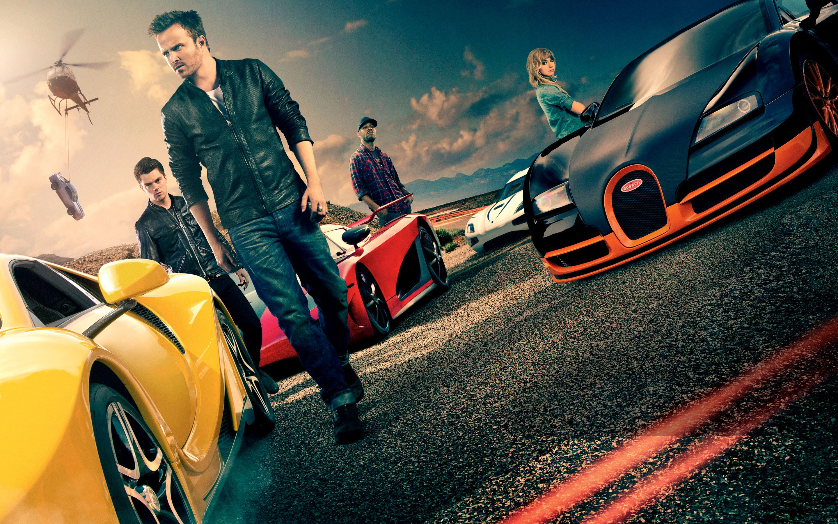Need For Speed Movie Wallpapers Wallpaper Cave