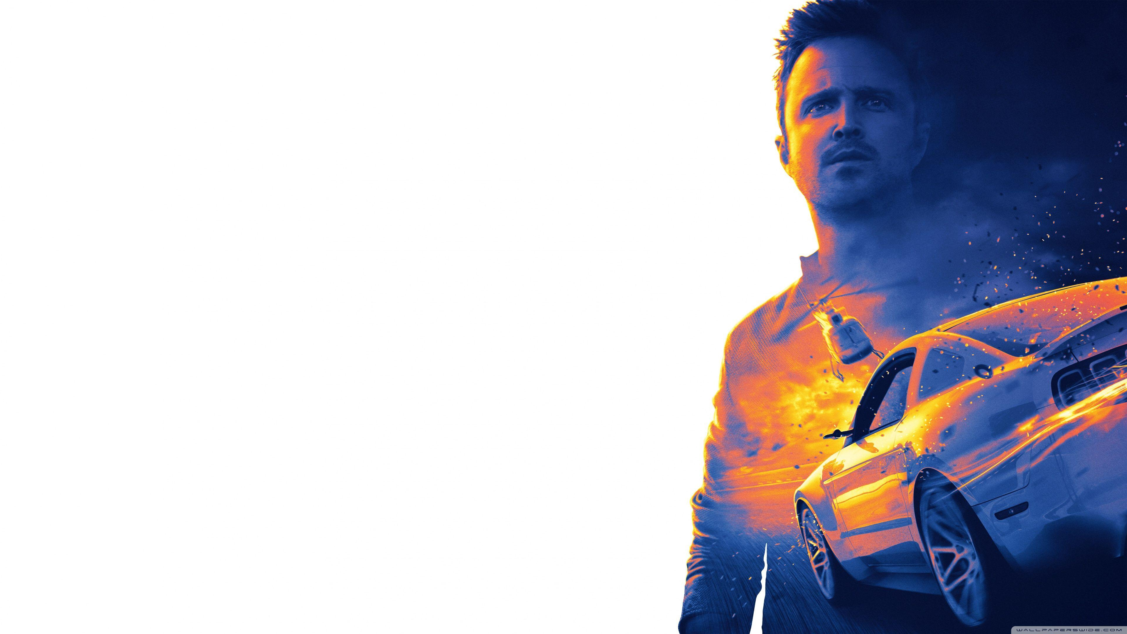 Need For Speed Movie Wallpapers - Wallpaper Cave
