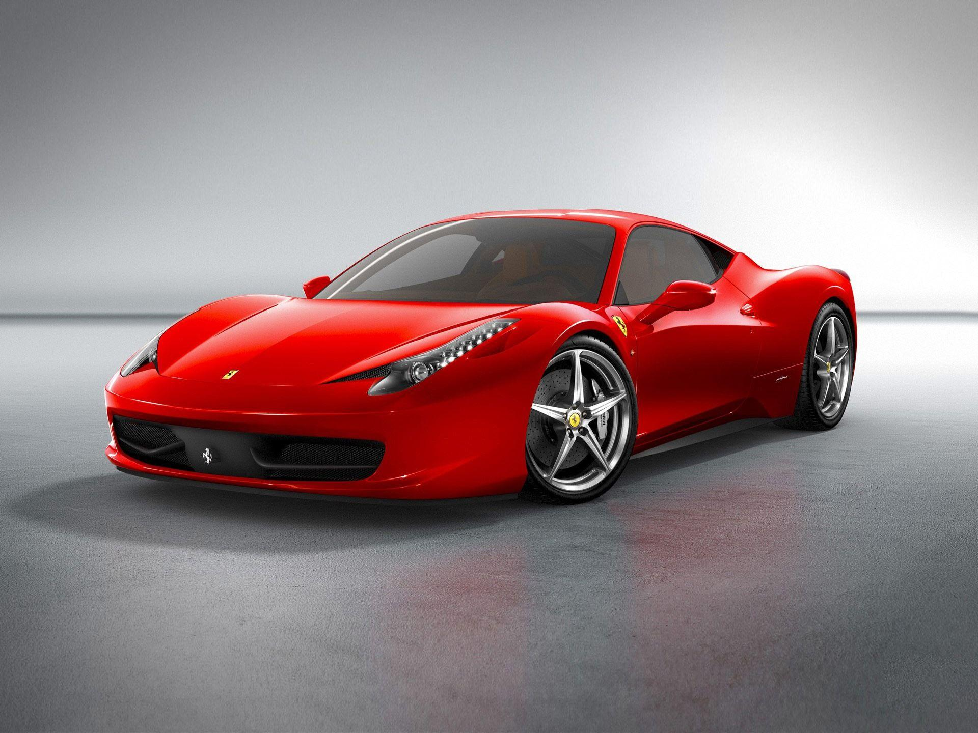 Ferrari Car Wallpapers Wallpaper Cave
