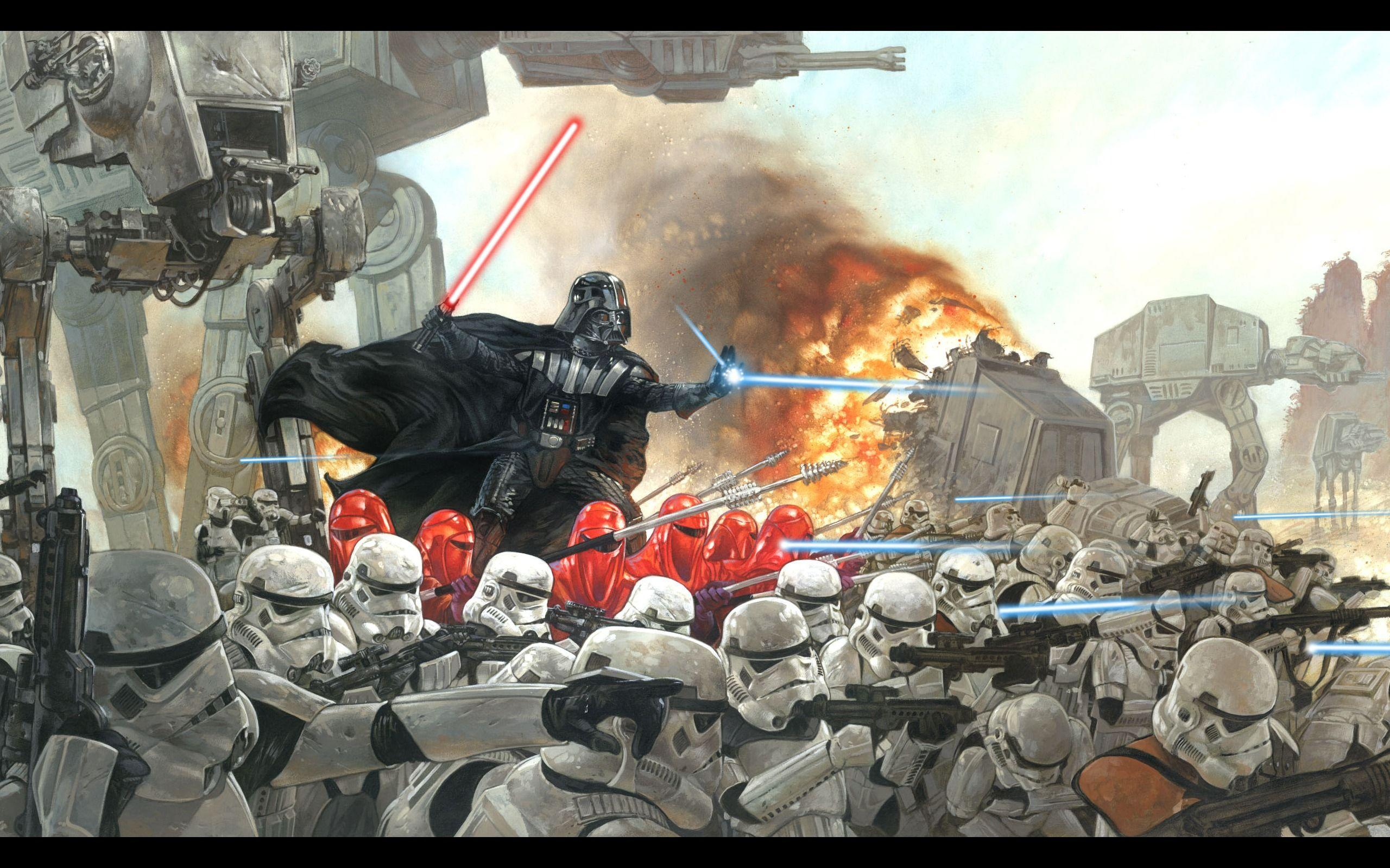 Galactic Empire Wallpapers Wallpaper Cave