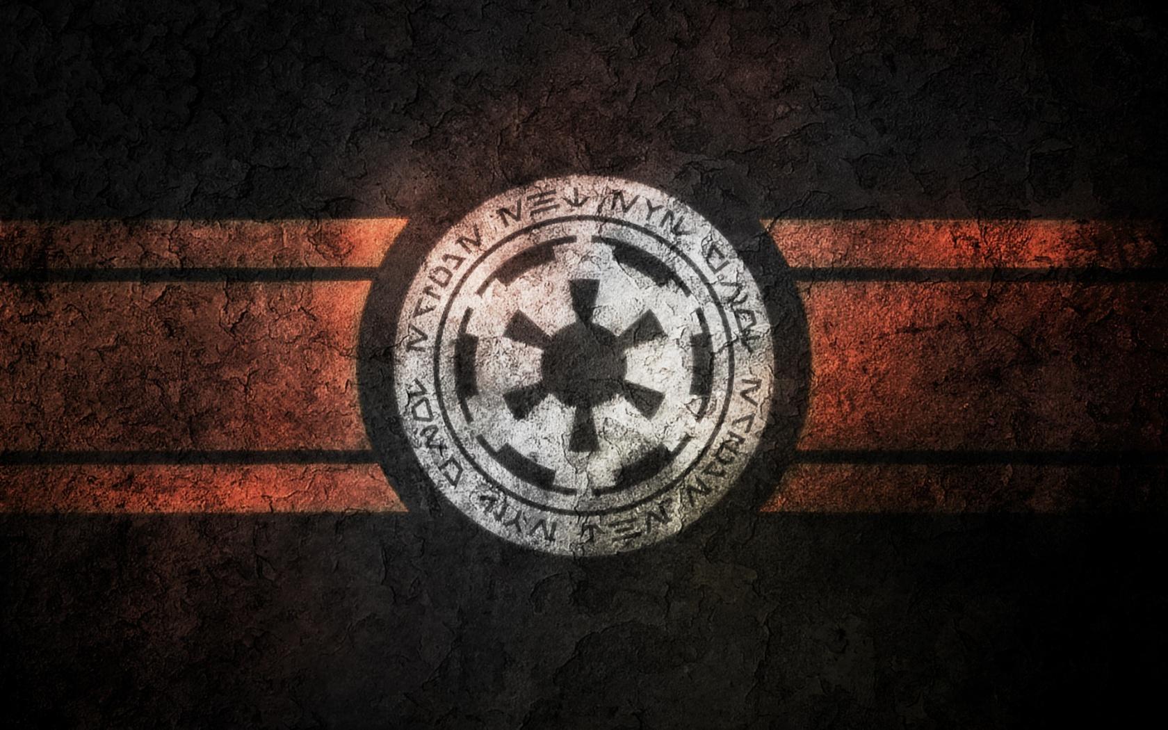 star wars imperium logo wallpaper