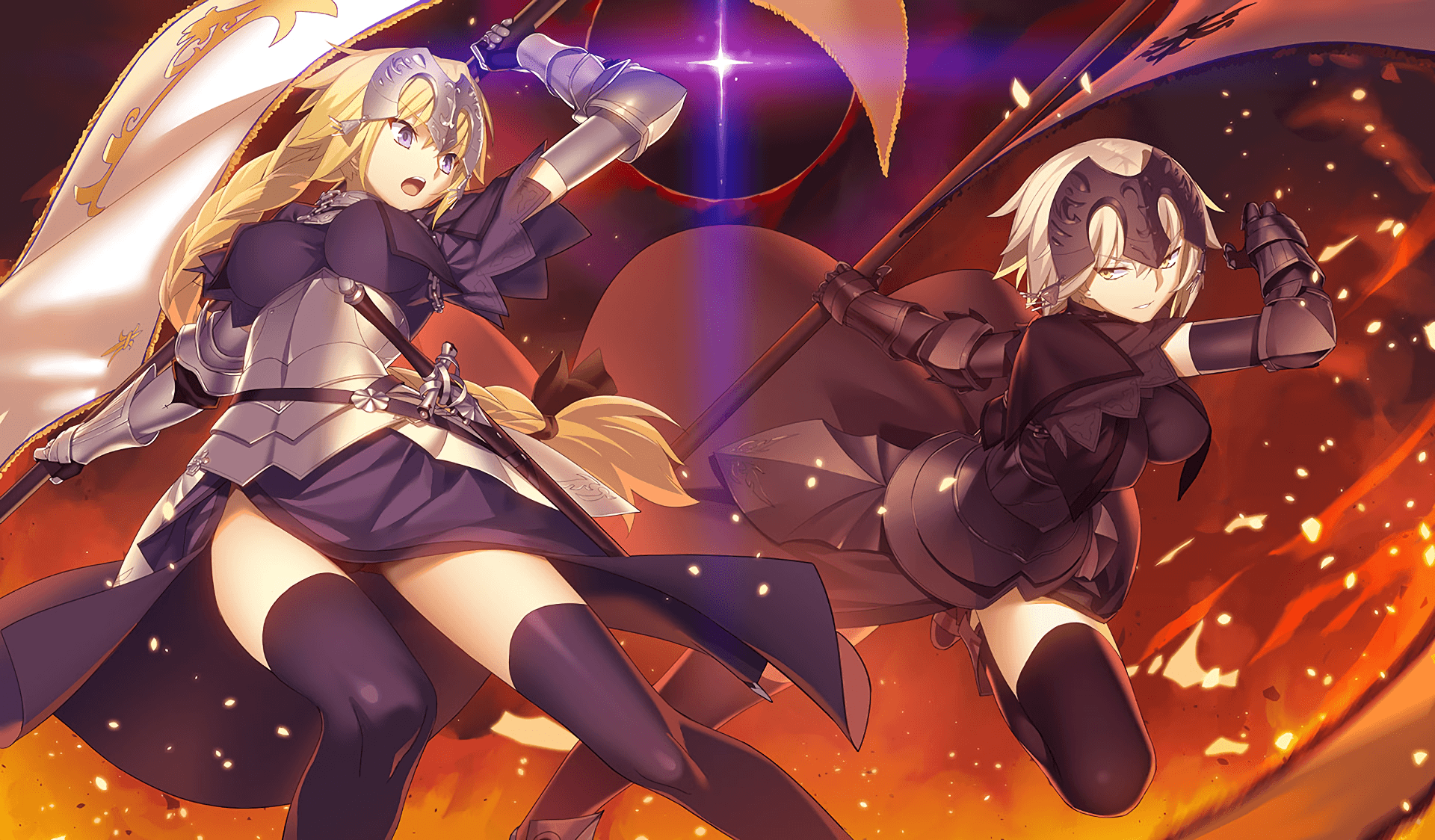1162 Fate/Grand Order HD Wallpapers