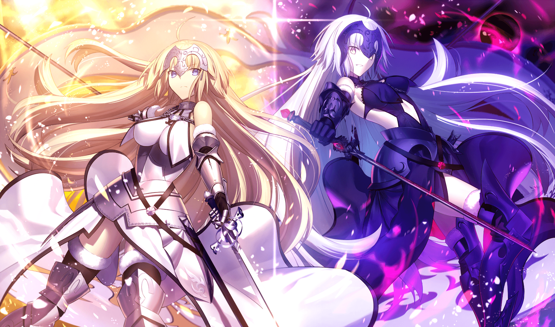 220 Fate/Grand Order HD Wallpapers