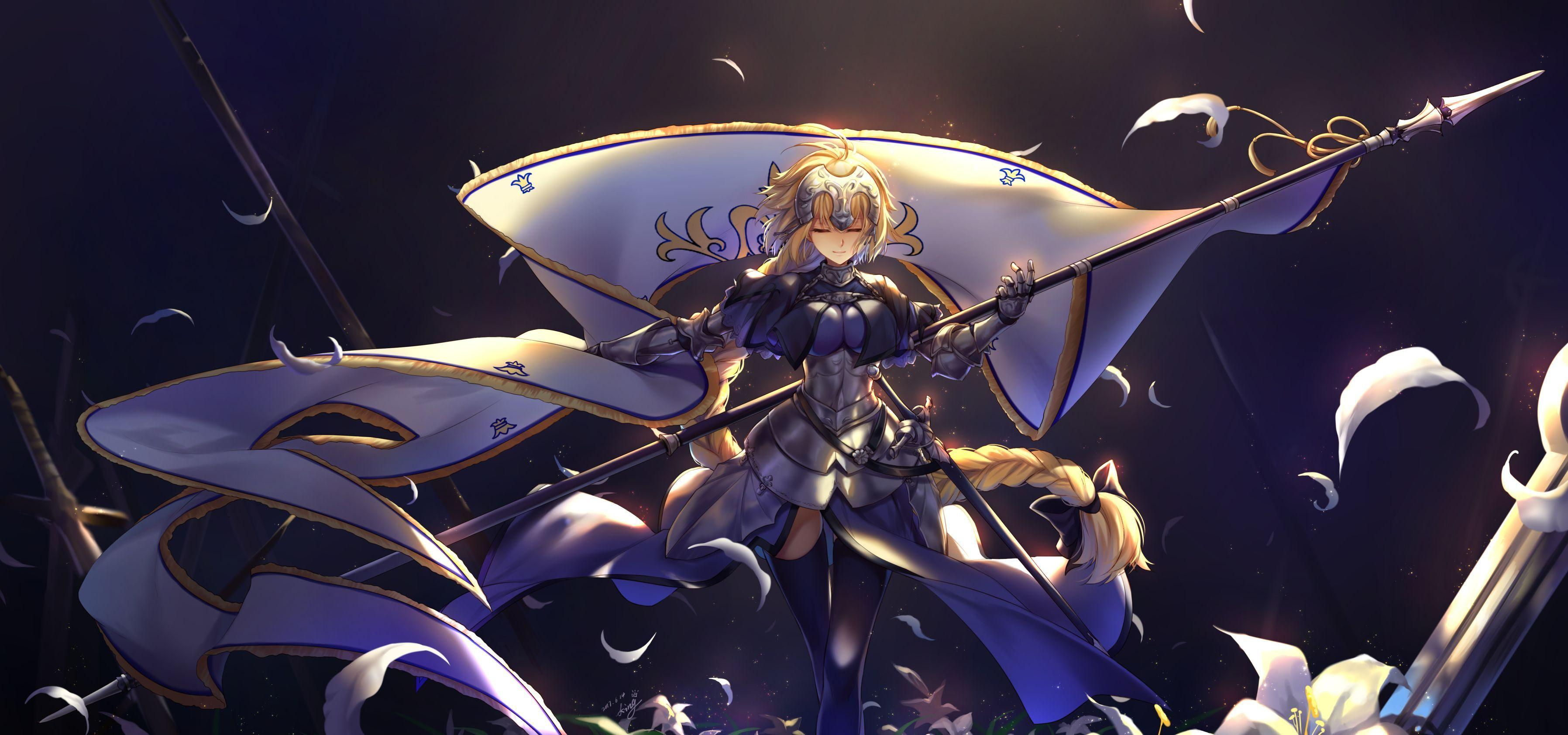 View, download, comment, and rate this 3592x1685 Fate/Grand Order