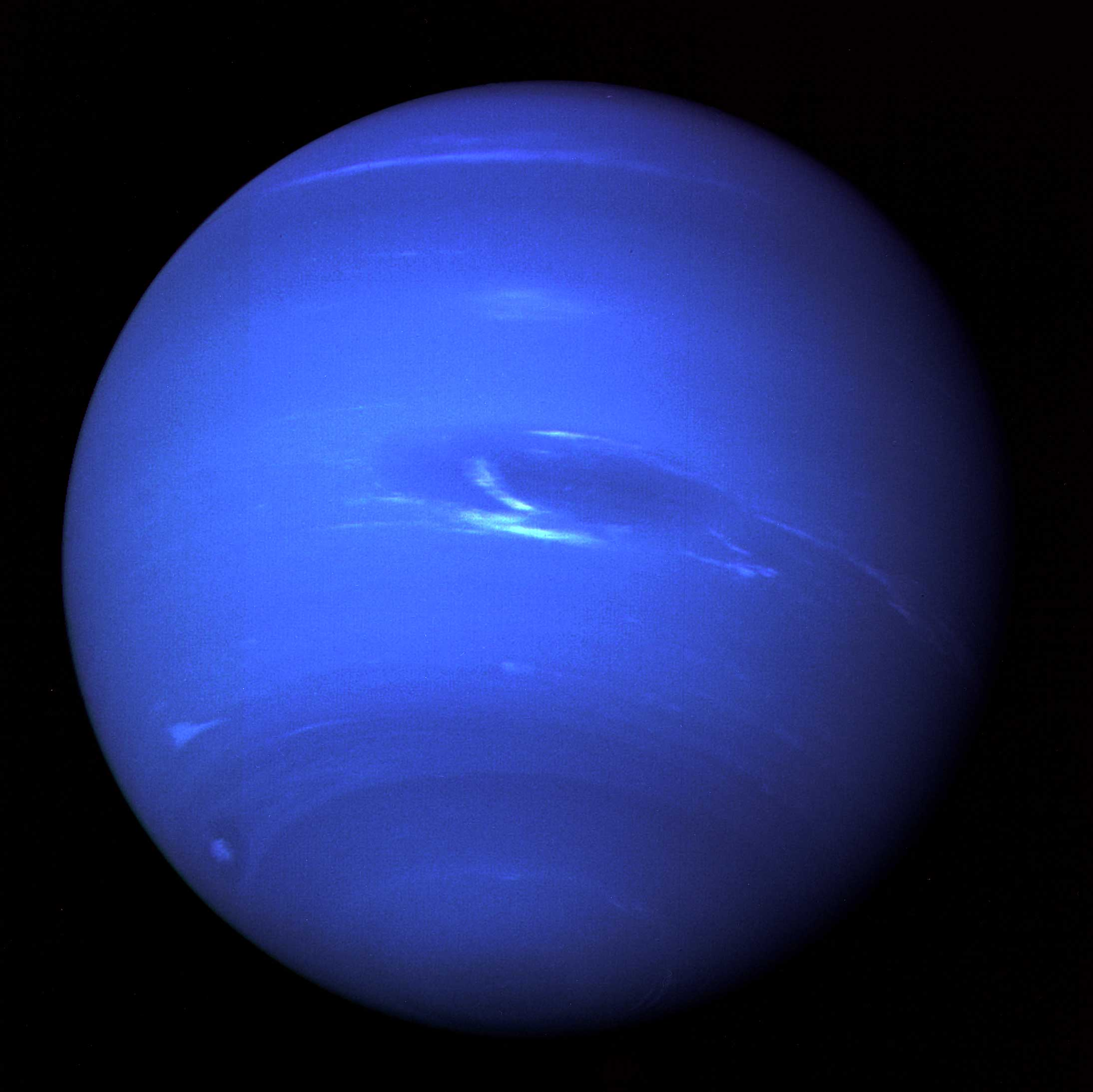 Hd Real Images Of Uranus The Planet