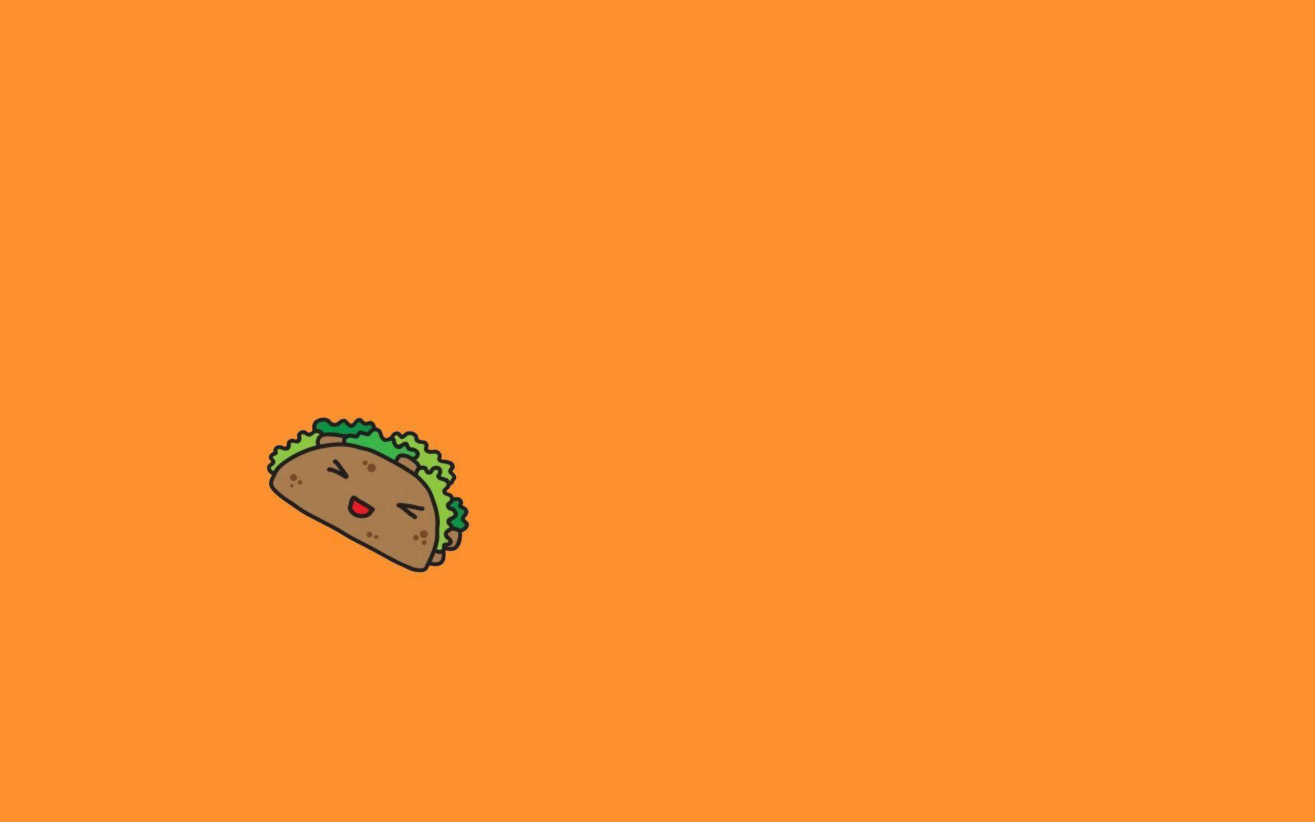 44+ Taco Wallpapers