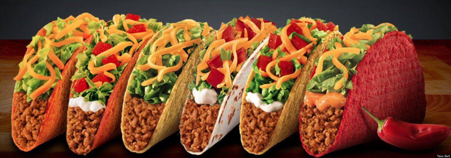 Guide to the opening of Taco Bells new restaurant in Bold Street ...