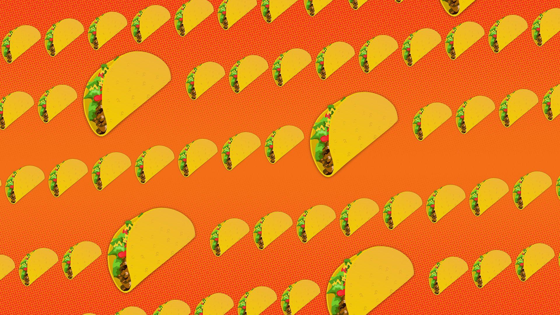 Taco Bell Wallpaper, PC Taco Bell Wallpaper Most Beautiful Images ...