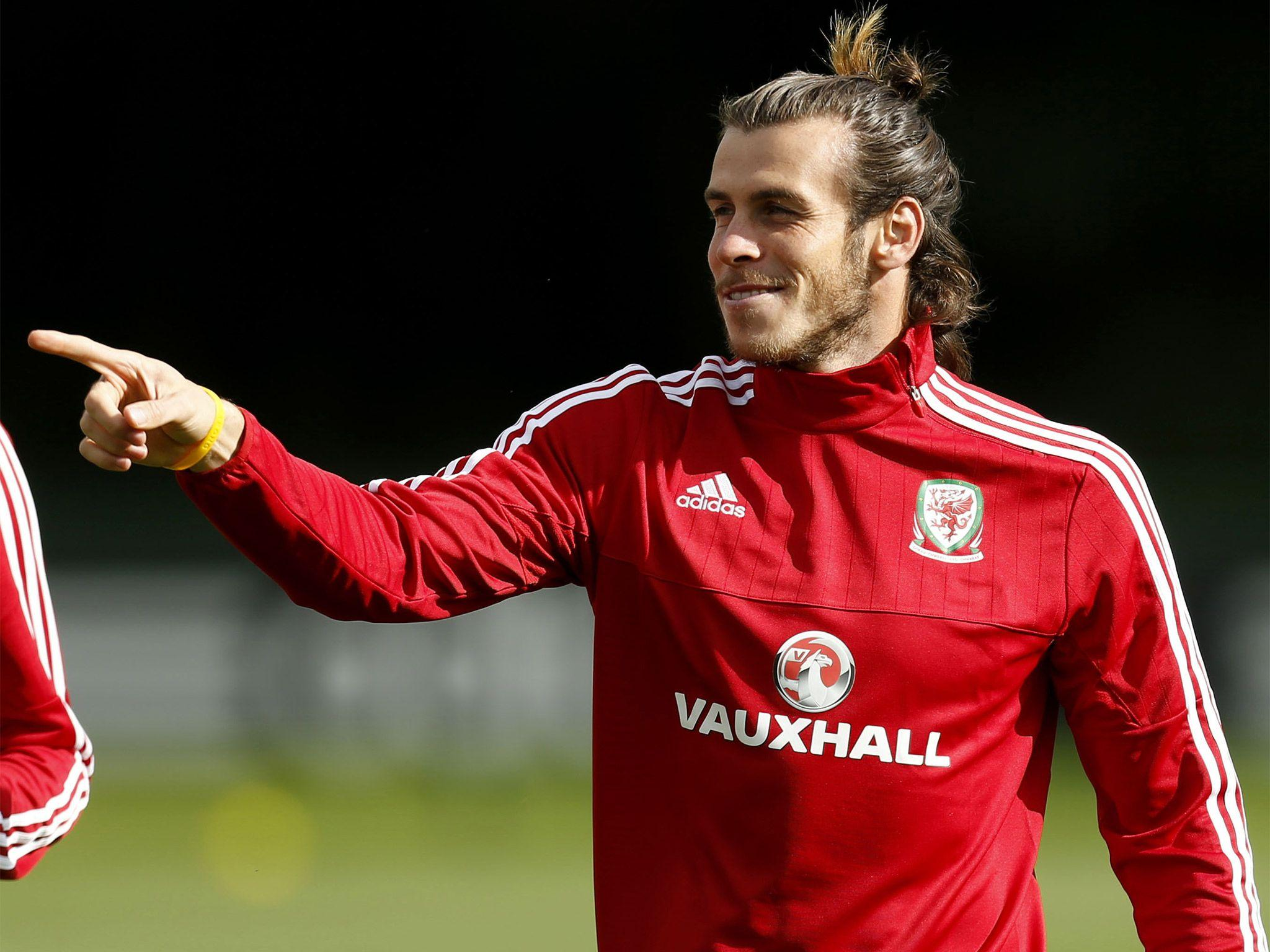 Gareth Bale Wallpapers, Pictures, Image