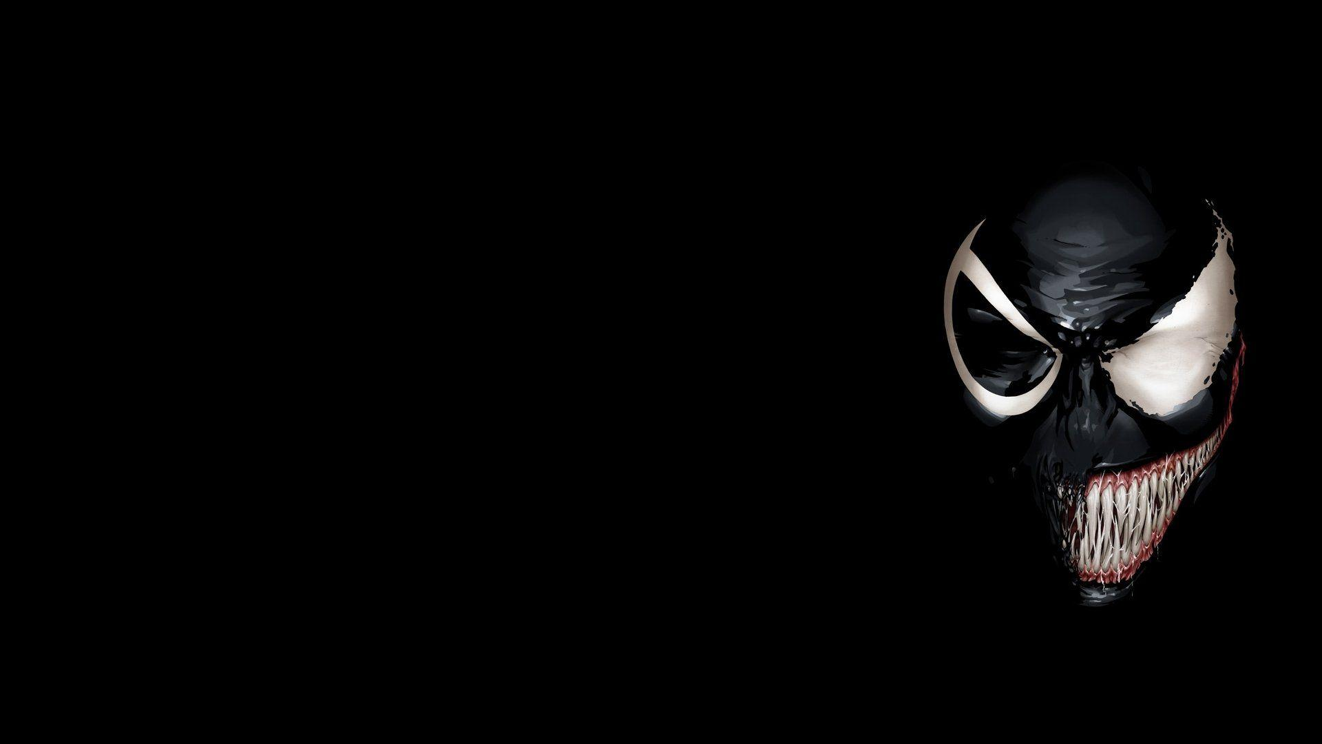 Venom Movie Wallpapers Wallpaper Cave