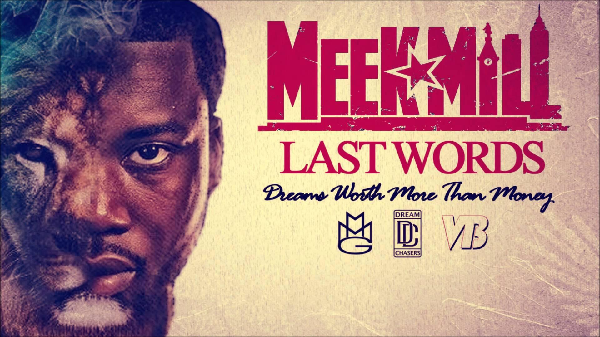 meek mill dream chaser v album download