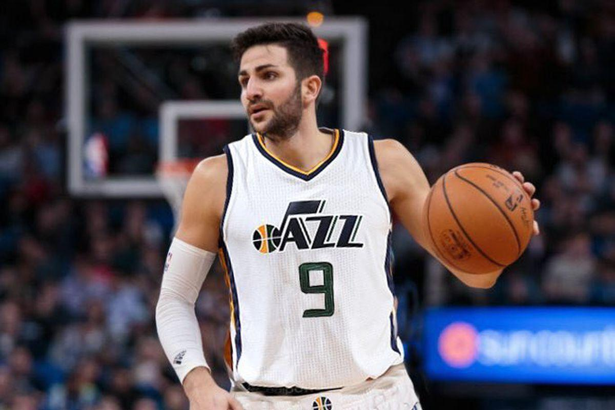 9d7f3b6d12c Ricky Rubio and the Utah Jazz  A Match in Heaven - SLC Dunk