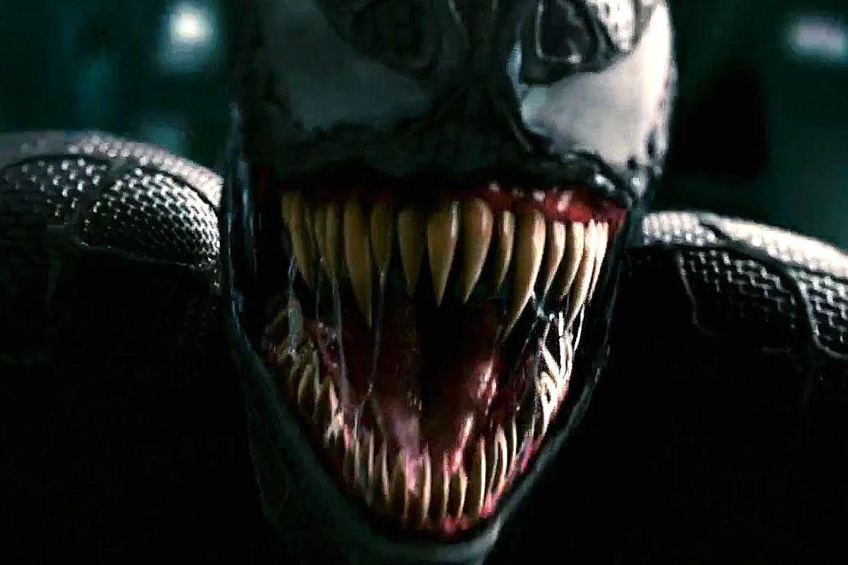 Venom Movie Wallpapers - Wallpaper Cave