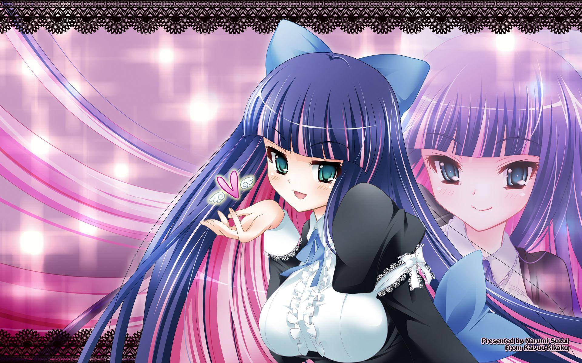 Cute Anime Girls Wallpapers - Wallpaper Cave