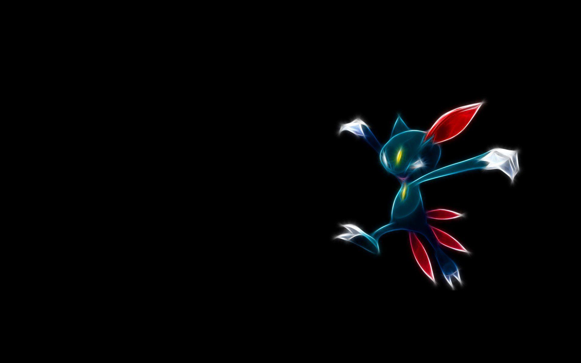 4 Sneasel (Pokémon) HD Wallpapers | Background Images - Wallpaper Abyss