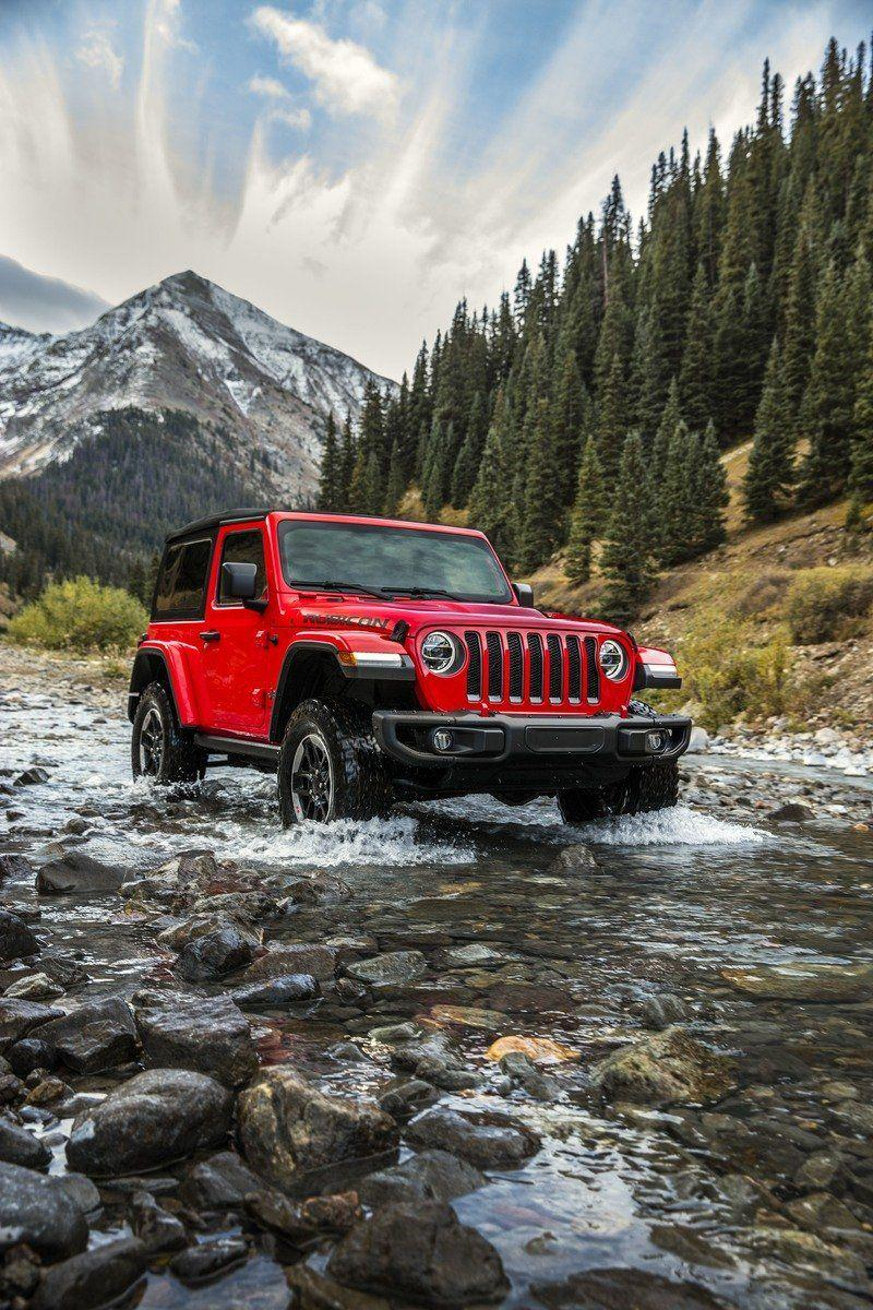 Jeep Wrangler Reviews, Specs & Prices