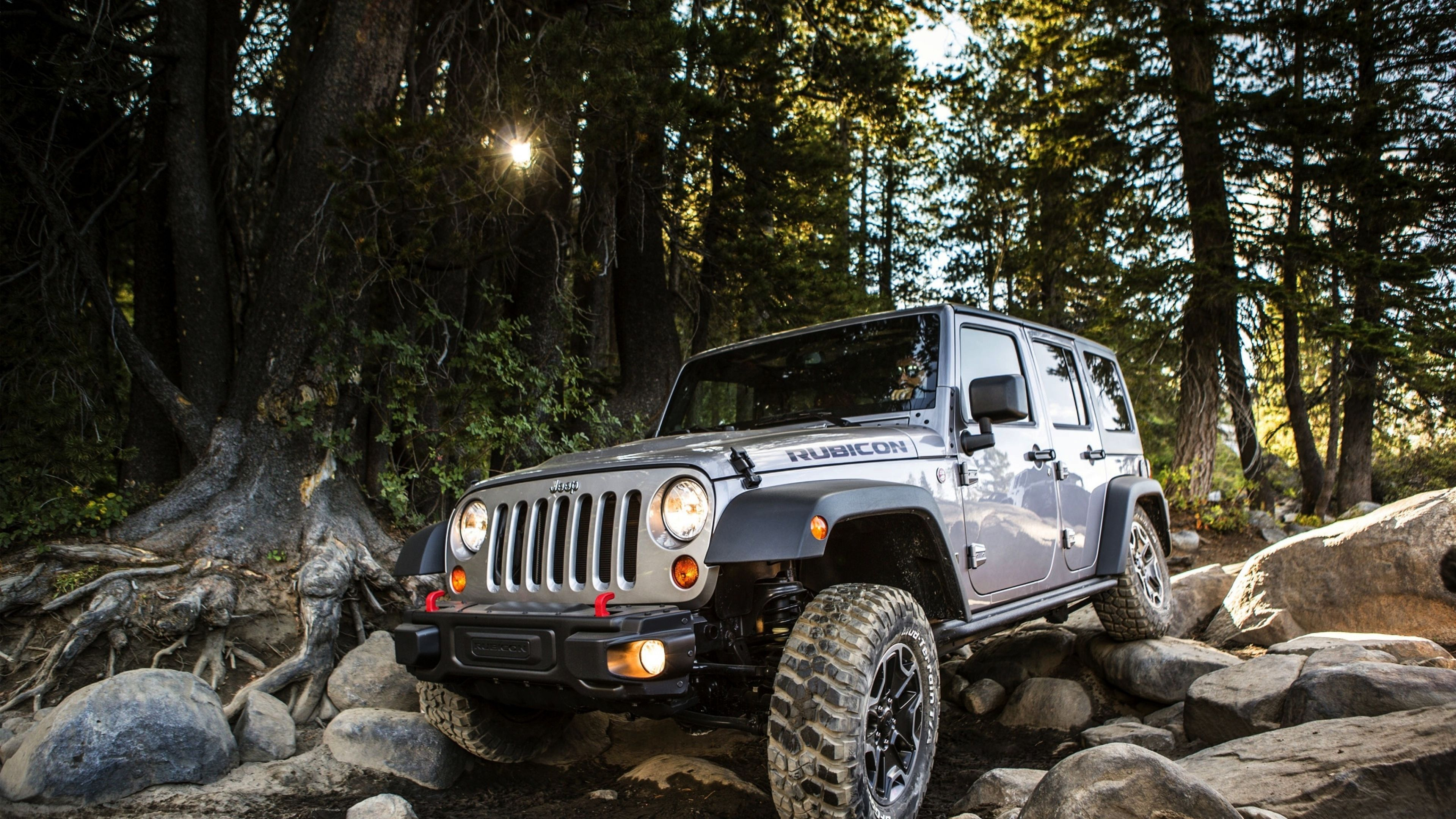 Jeep Wide Wallpapers HD 49742 3840x2160 px ~ HDWallSource