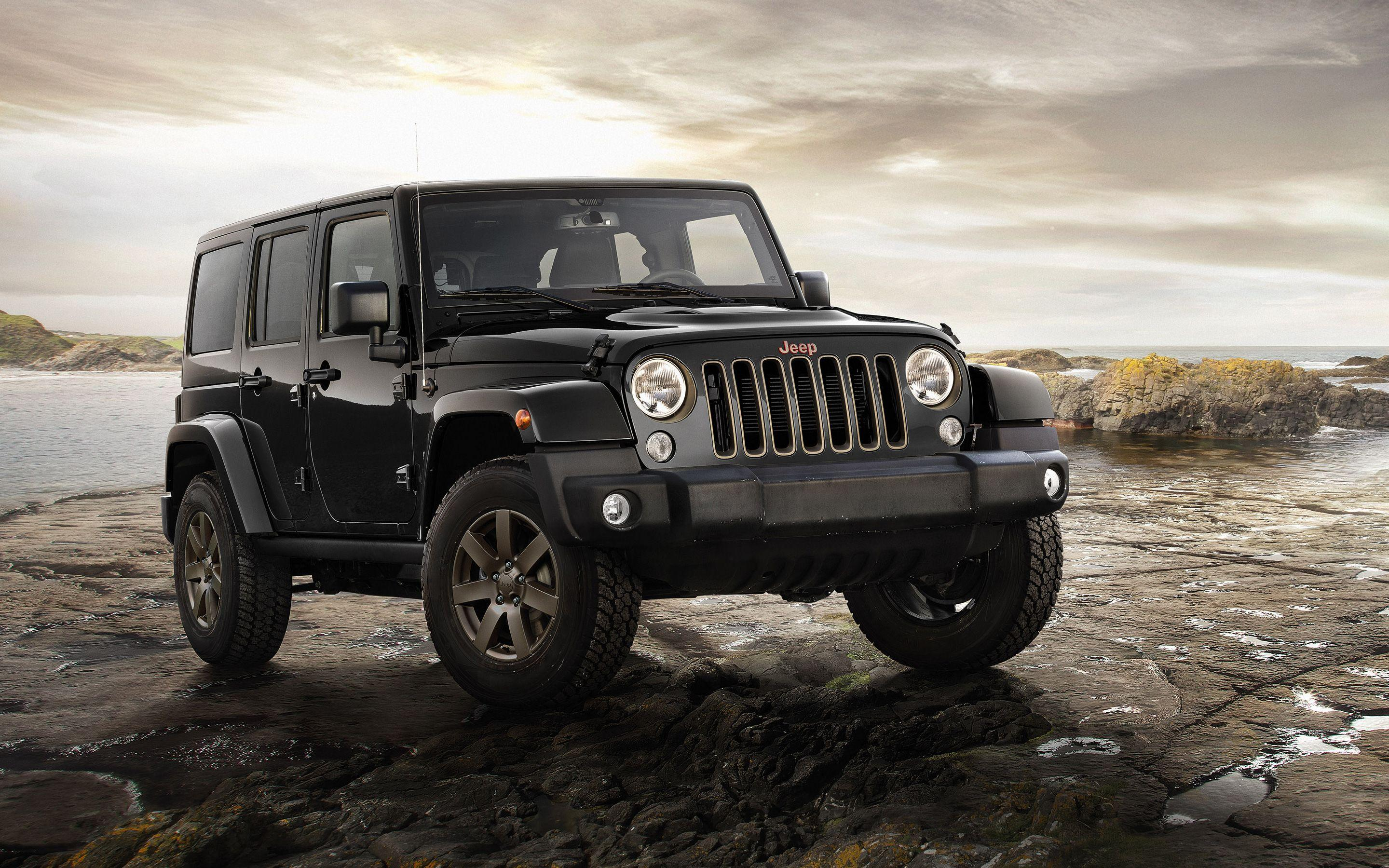 Jeep Wrangler Hd Wallpapers 36194