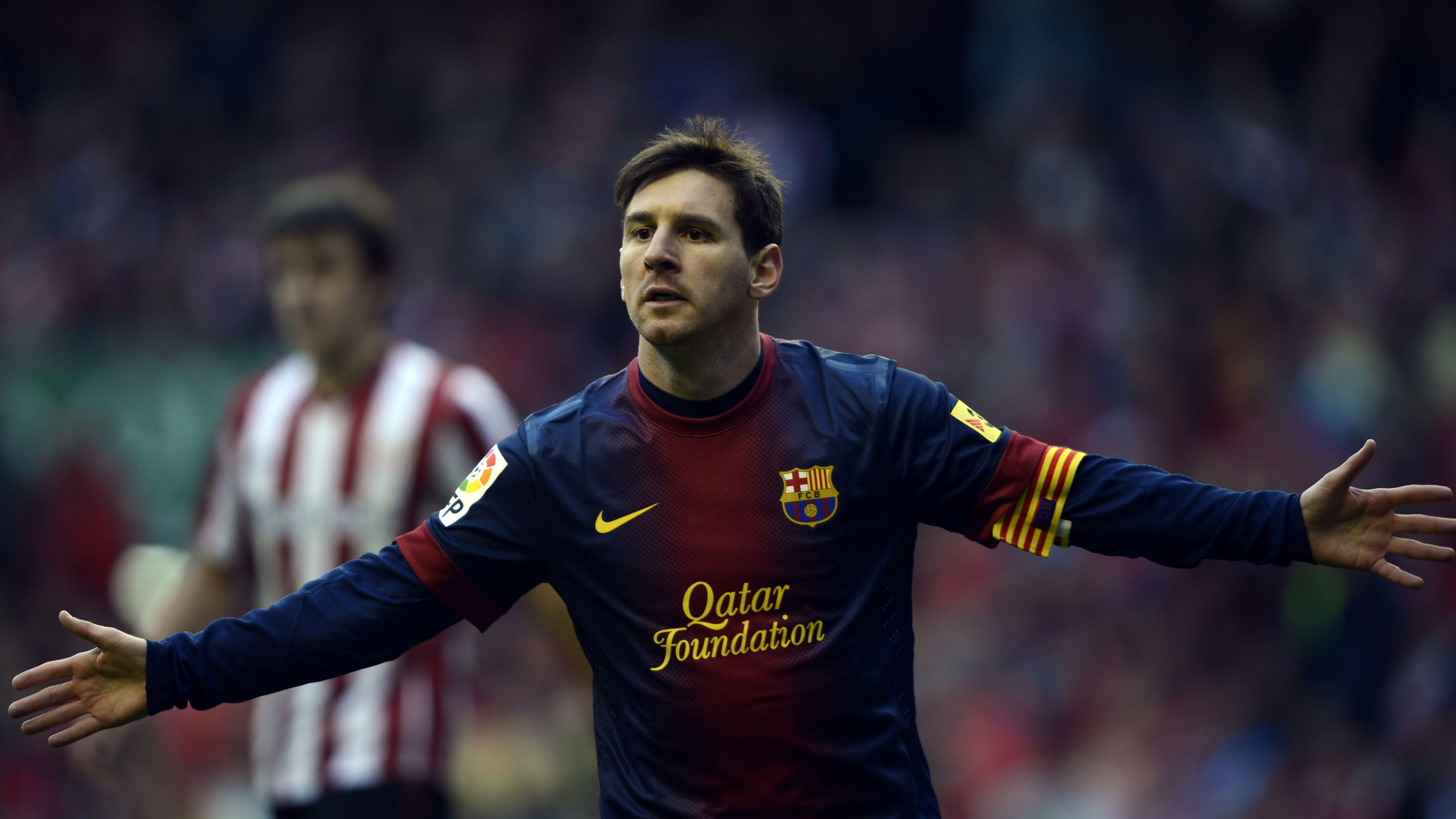 Lionel Messi 4k Ultra HD Wallpapers and Backgrounds Image