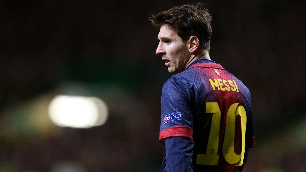Wallpapers Lionel Messi, FC Barcelona, HD, Sports,