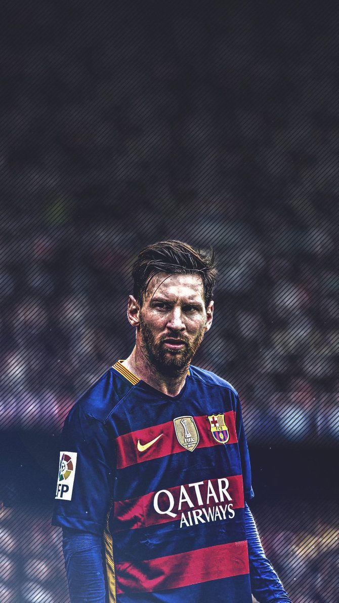 Messi 4k Wallpaper For Phone