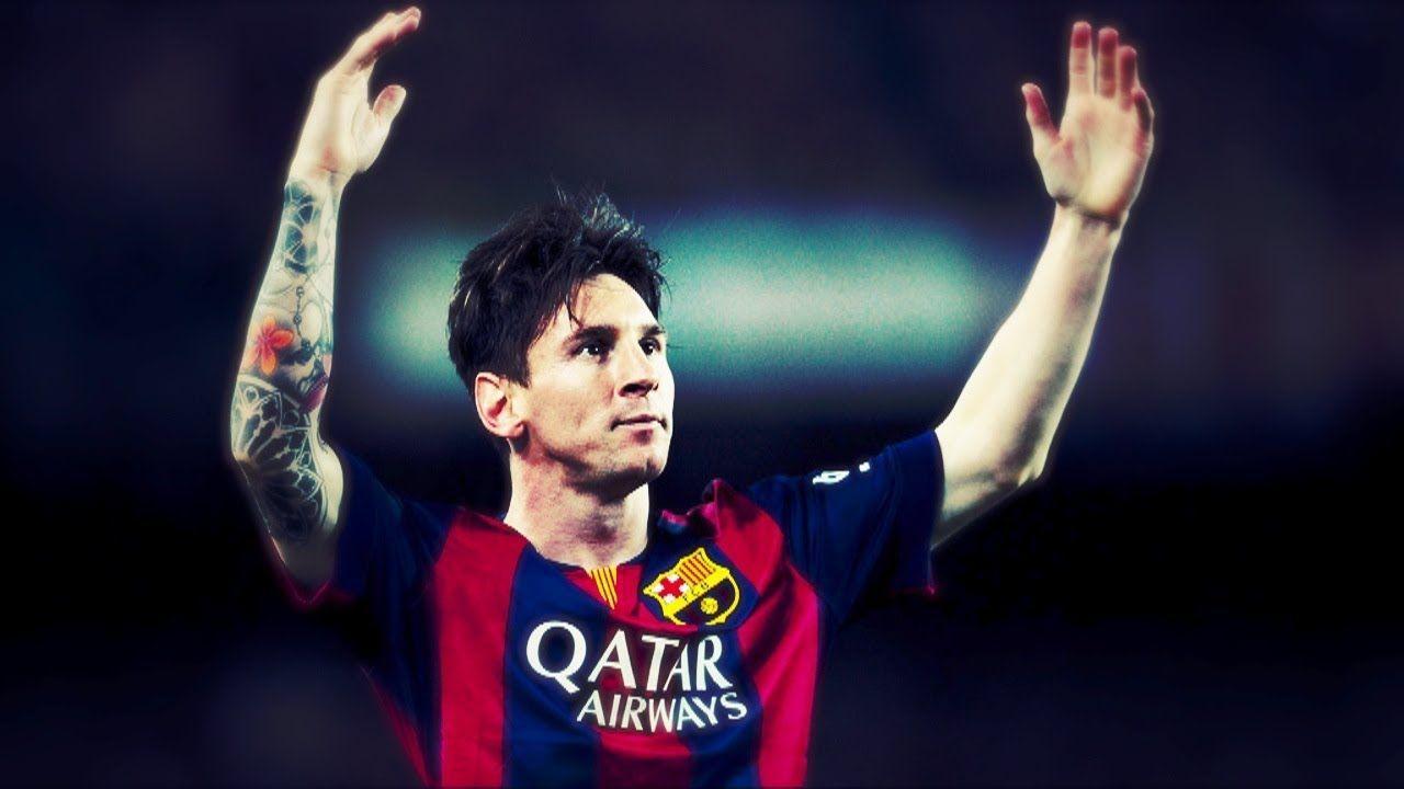Messi Hd Wallpapers 4k