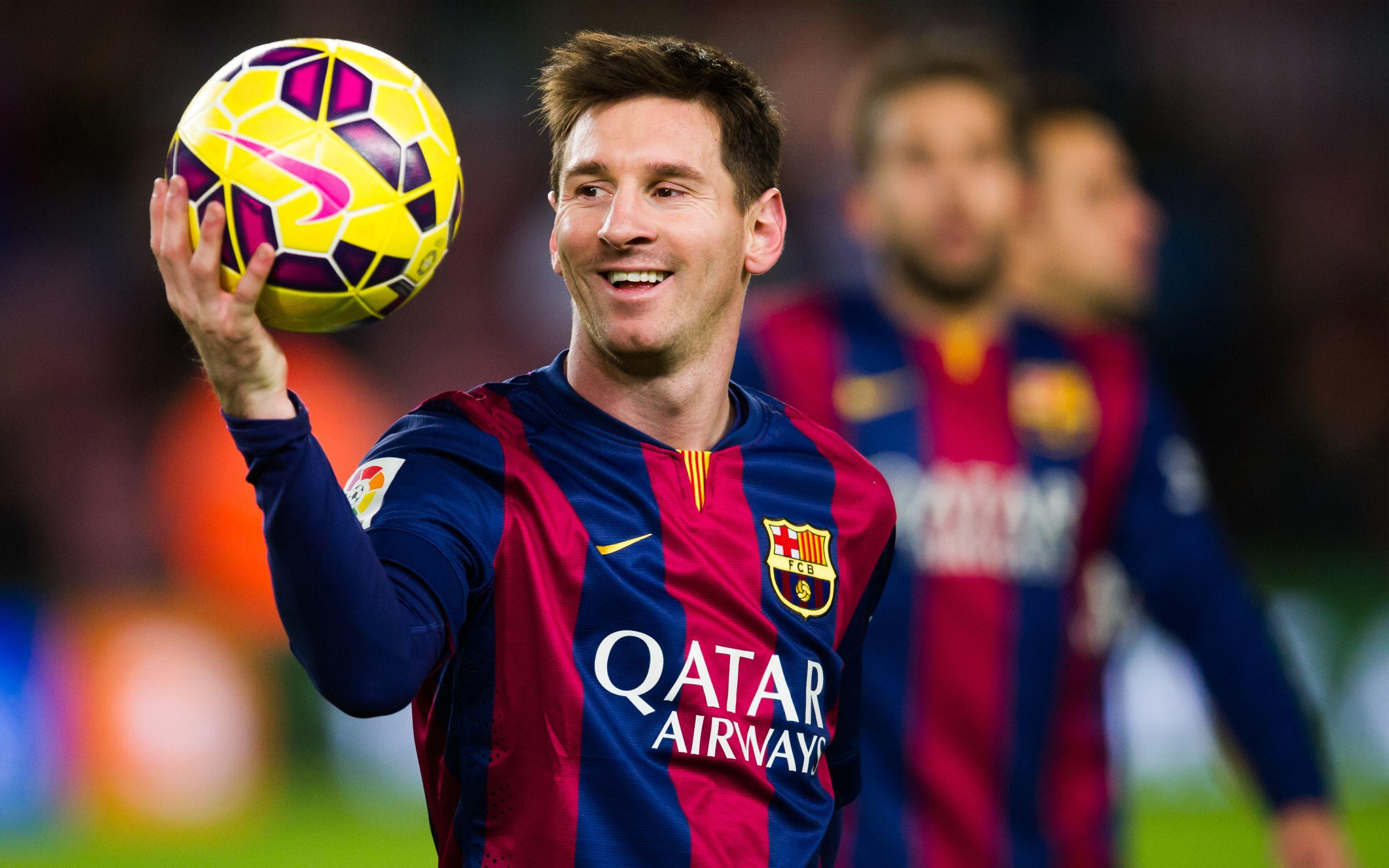 10 Top Best lionel Messi Football Player 4k Wallpapers