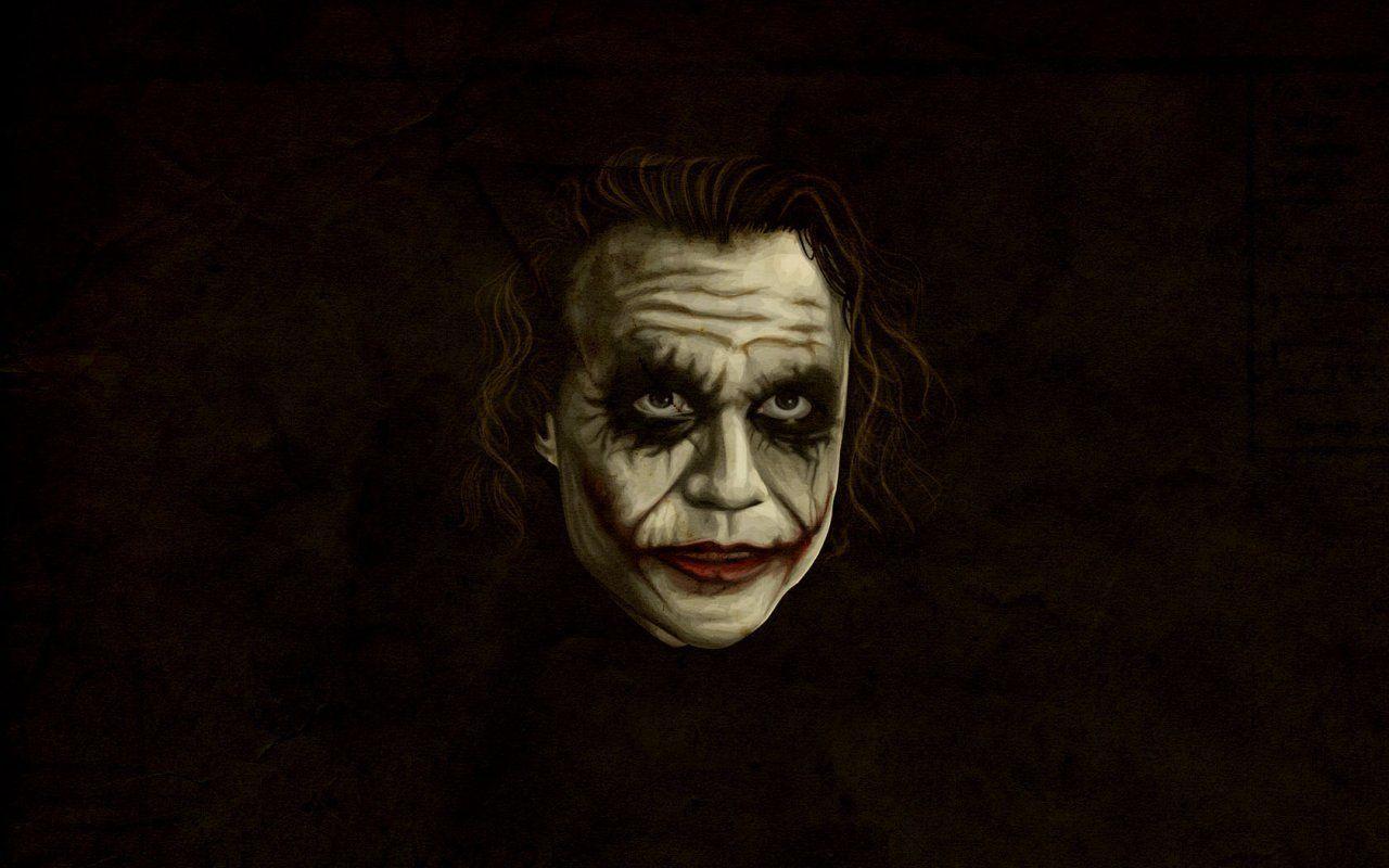 73 Entries In Heath Ledger Joker Wallpapers HD Group