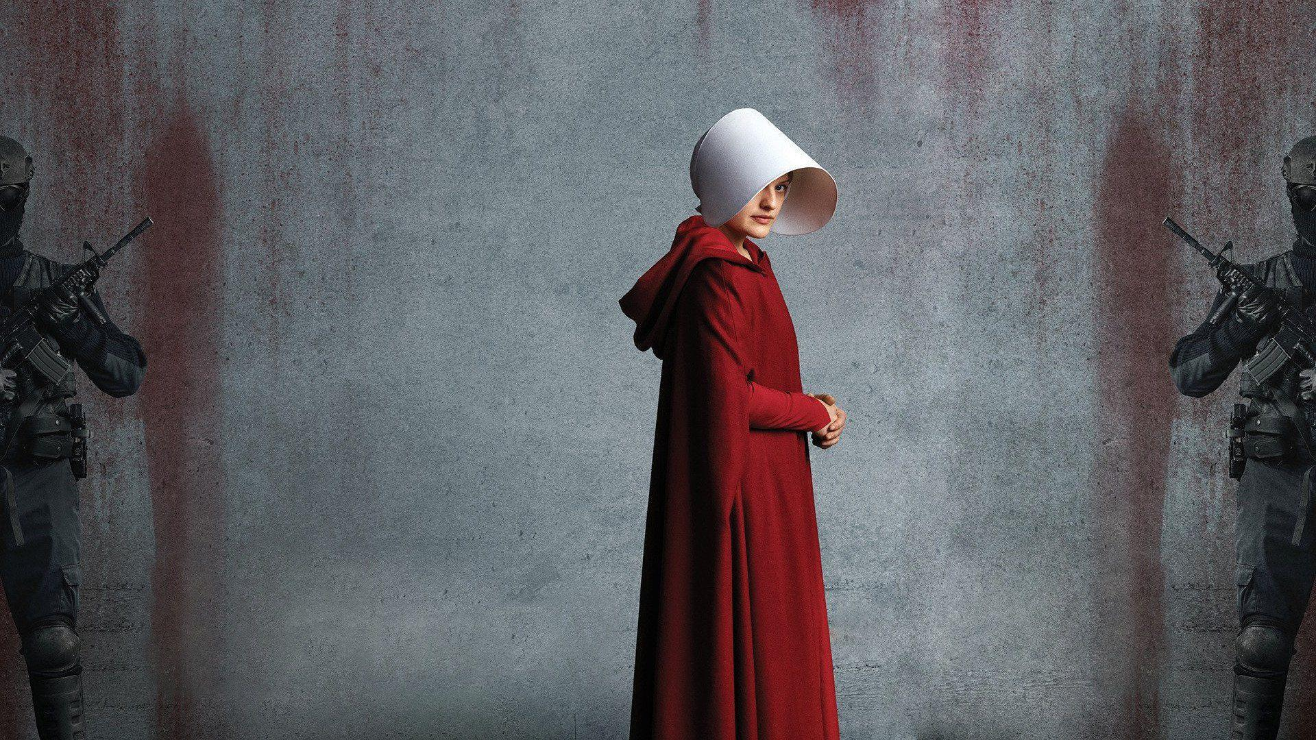 Behind-The-Scenes of The Handmaid's Tale | Friend of a Friend