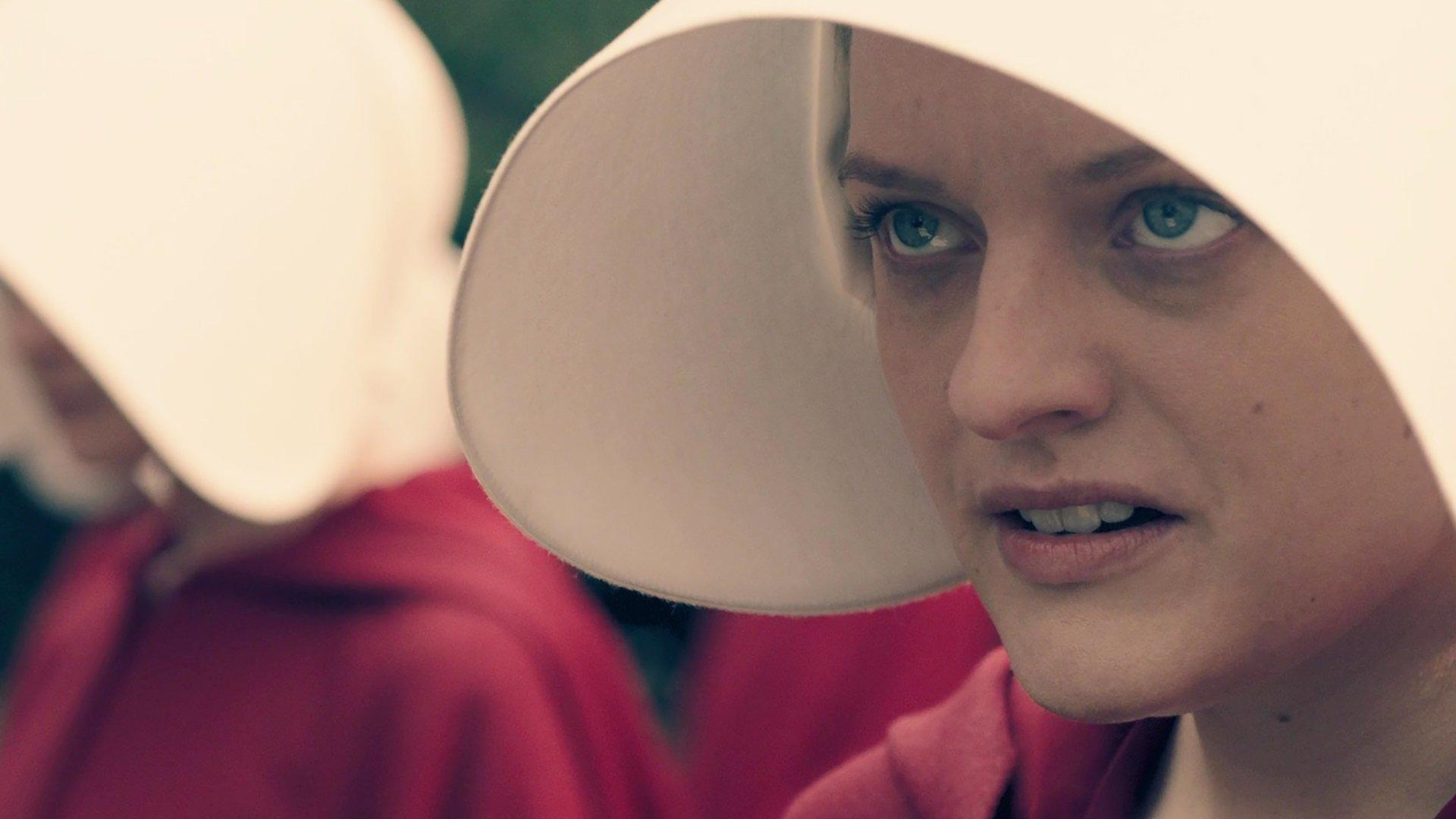 Offred Summary - The Handmaid's Tale Season 1, Episode 1 Episode Guide