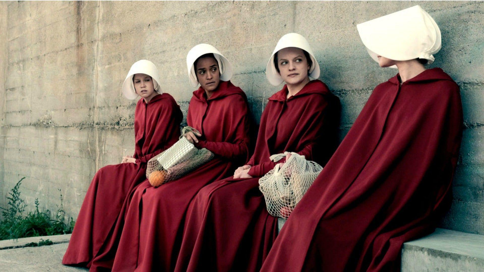 The Handmaid's Tale Season 2 Trailer Is Here, & It's Lit