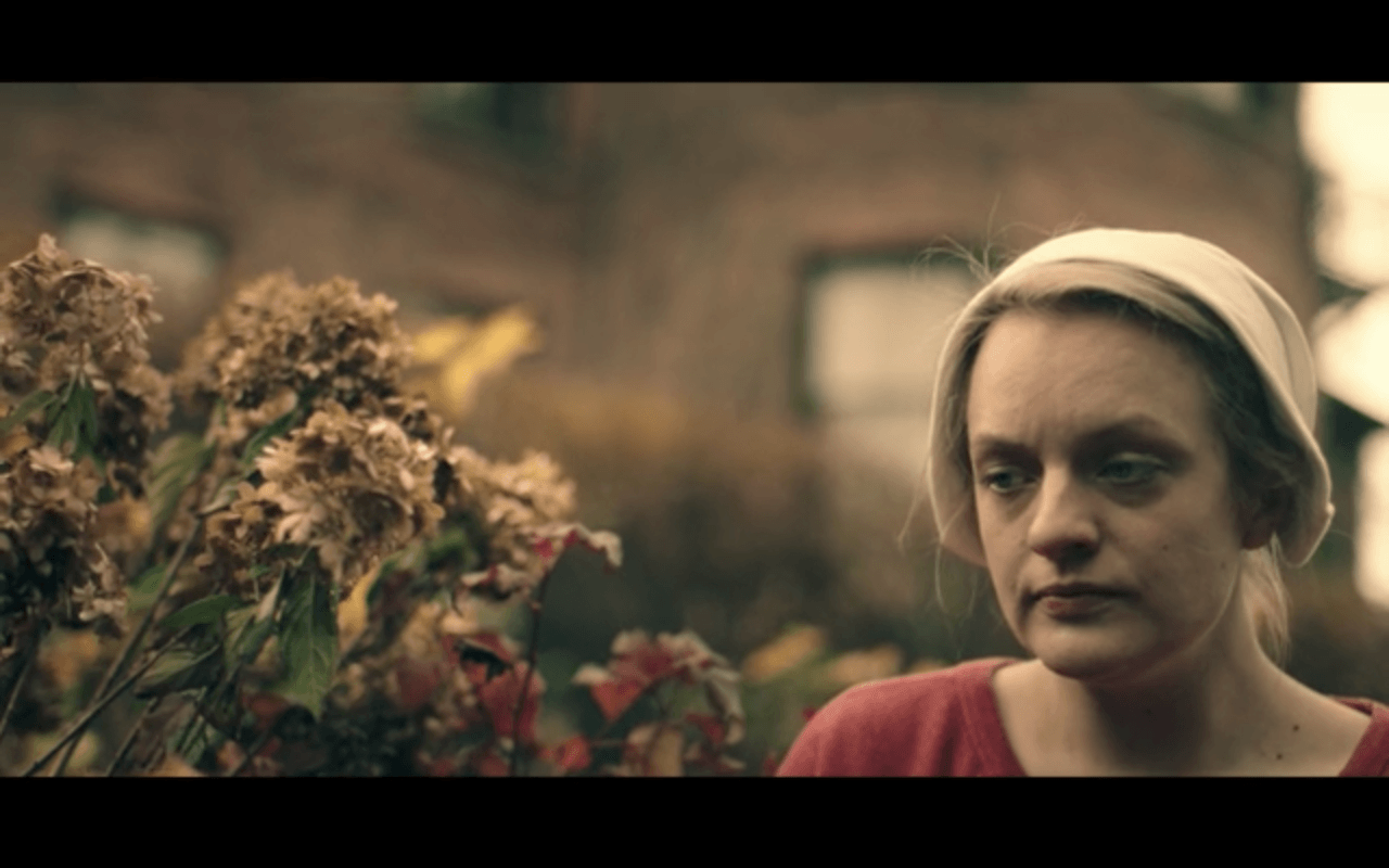 "THE HANDMAID'S TALE Review: ""Faith"" 