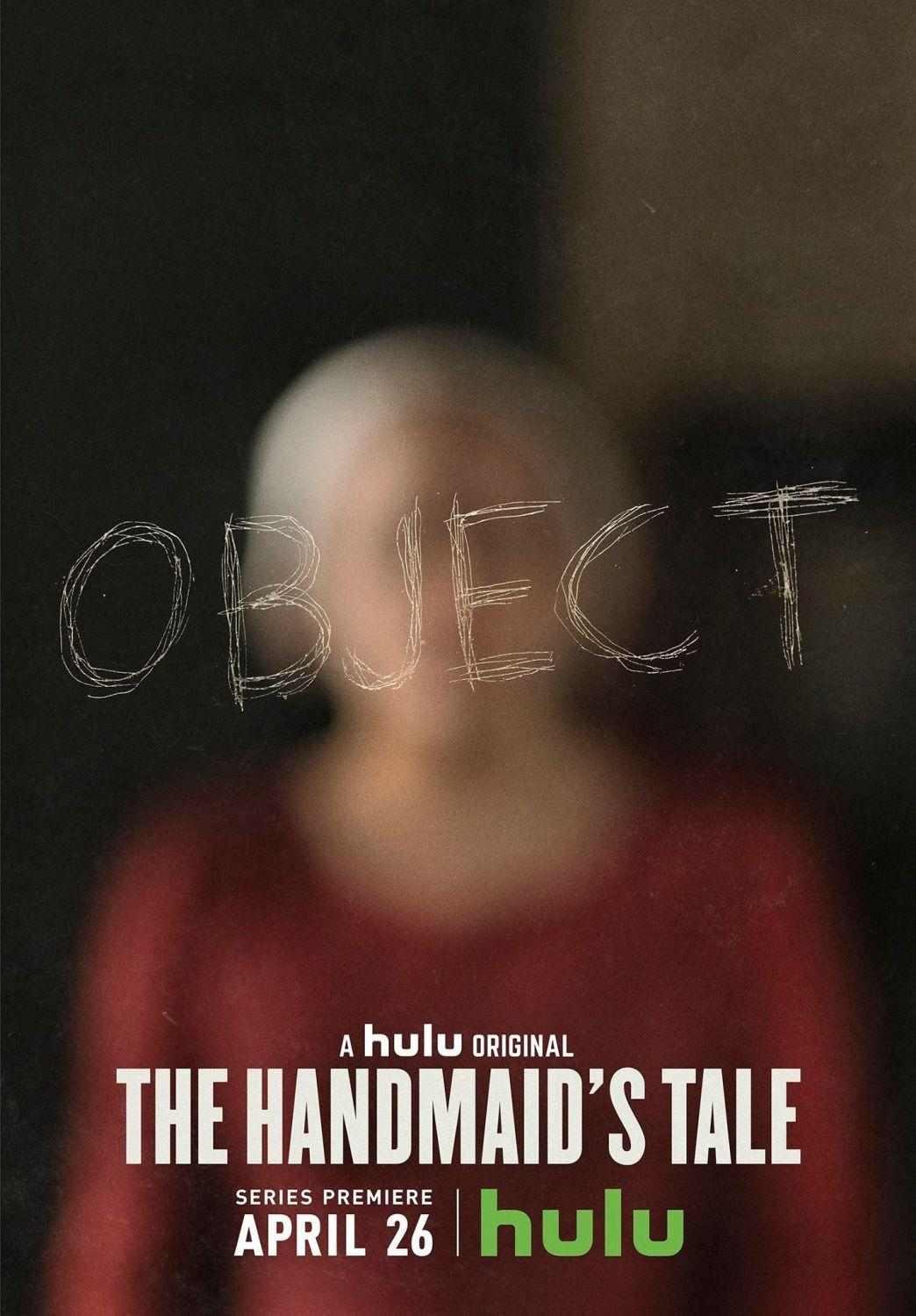 The Handmaid's Tale (2017) Poster 2 | Posters | Pinterest