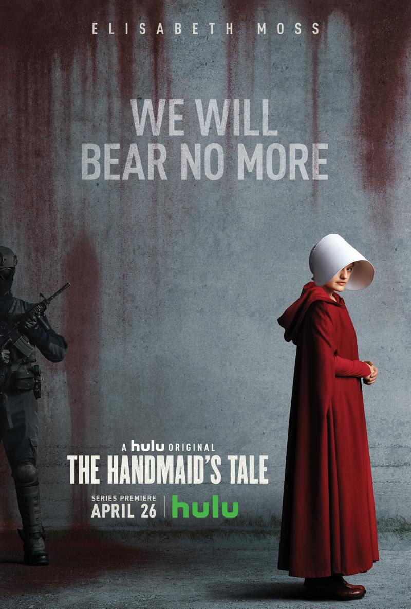 The Handmaid's Tale Season 1 | TV/Movies - The old pins | Pinterest ...