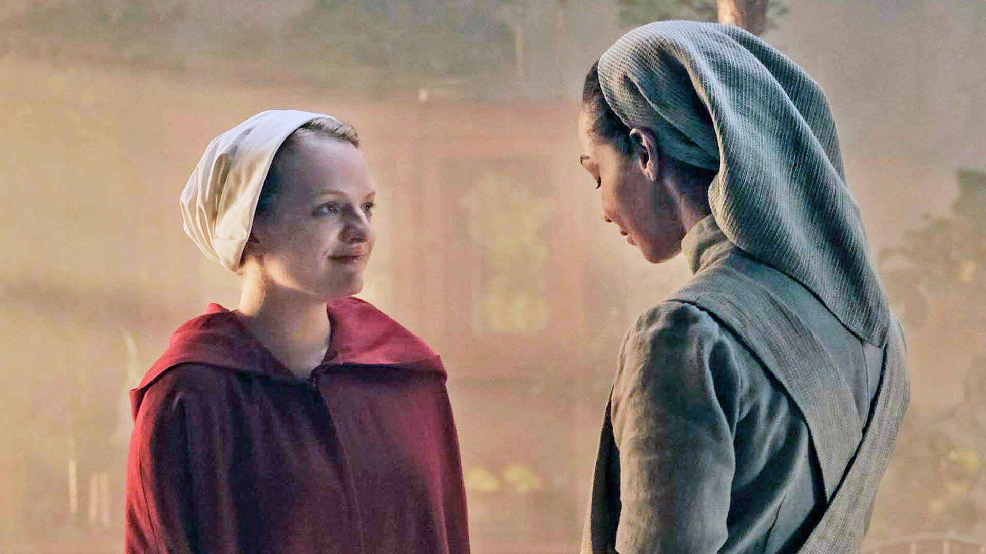 The Handmaid's Tale - Episode Guide - All 4