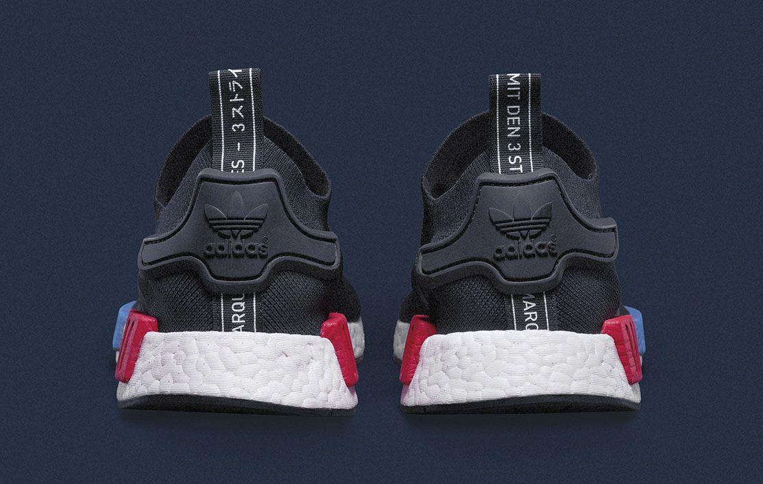 Adidas nmd sfondi carta caverna