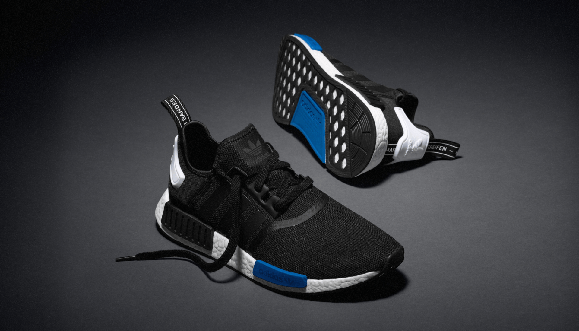 Adidas NMD Wallpapers - Wallpaper Cave